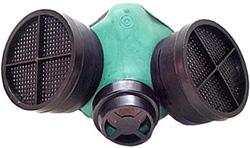 Респиратор РПГ-67 газозащитный