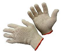 Перчатки трикотажные ХБ 10 класс Стандарт
