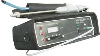 Переносной фотоионизационный газоанализатор КОЛИОН-1В