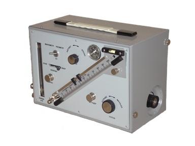 Прибор контроля респираторов ПКР-1
